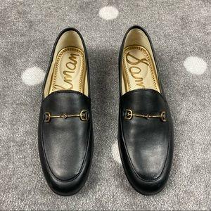 Sam Edelman Leather Loraine Loafers